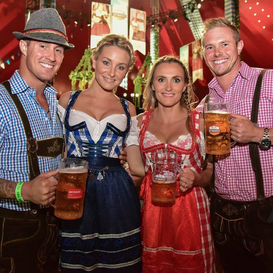 多伦多慕尼黑啤酒节