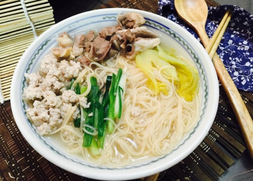 阿宗面线(西门町店)