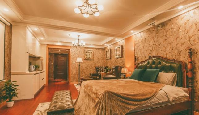 威士鹿公寓酒店