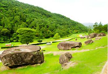 江华支石墓文化庆典