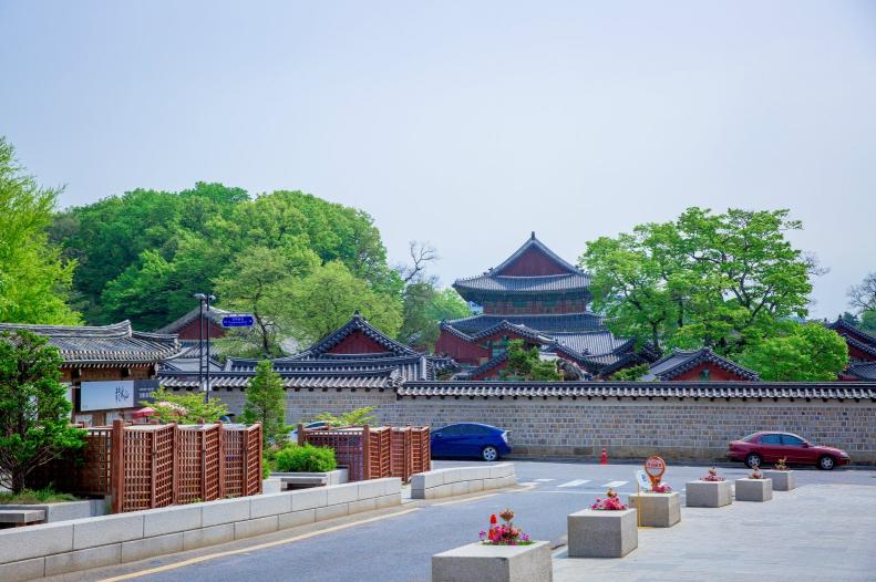 网红景点打卡,超棒首尔一日游