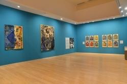 命运的色彩──夏加尔南法时期作品展