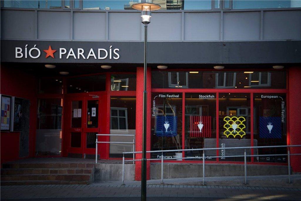 Bíó Paradís