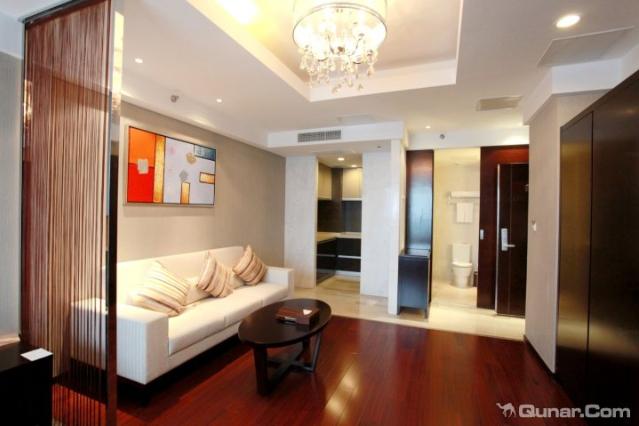 南京凯铂精品酒店公寓