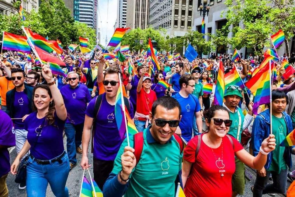 布里斯班同性恋节