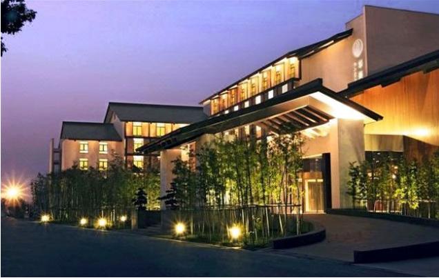 常州长兴华美达淹城公园酒店