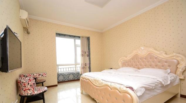 哈尔滨芒果假日酒店式公寓