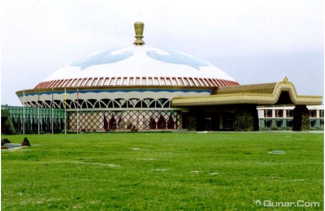 呼和浩特可汗宫大酒店