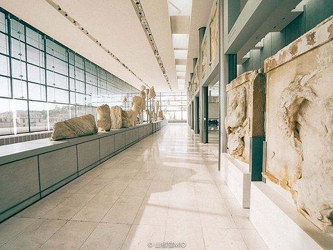 雅典博物馆探索之旅