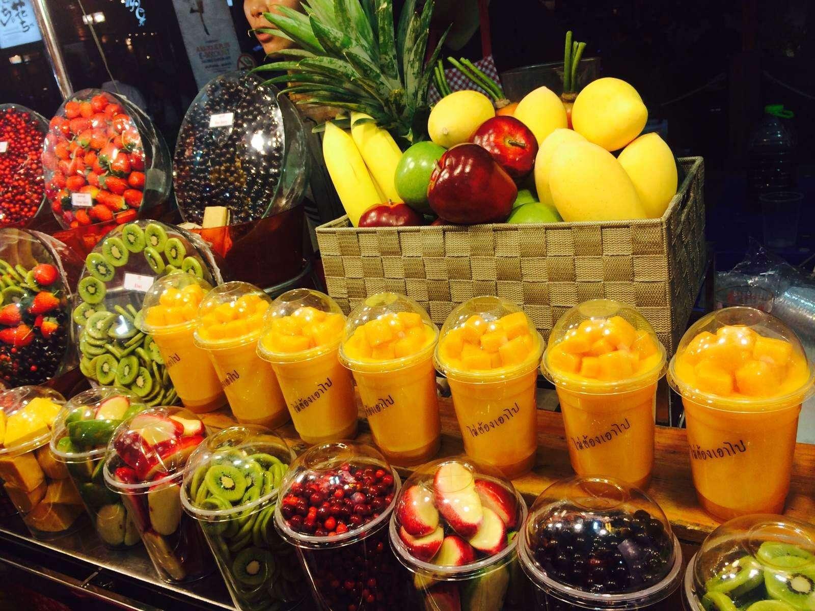 奇妙水果节