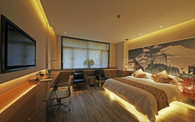 哈尔滨凯瑞酒店