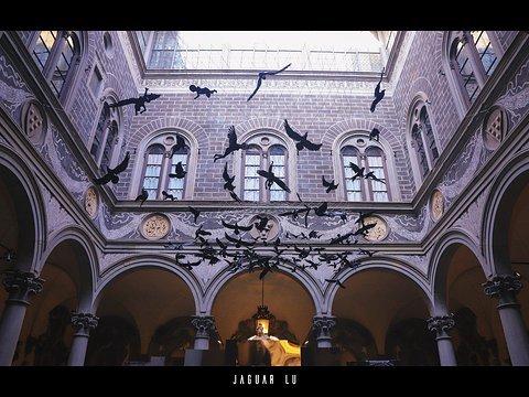 文艺复兴朝圣游——佛罗伦萨传奇之旅
