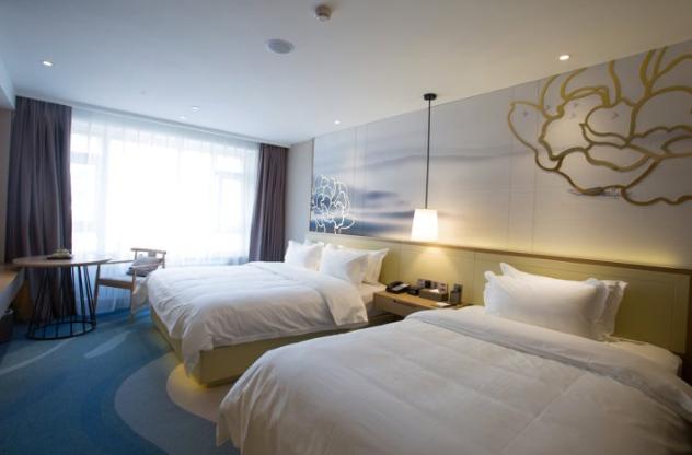 哈尔滨华瑞酒店