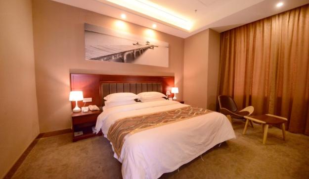 哈尔滨迈唯国际精品酒店