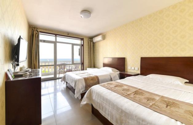 昌黎黄金海岸博维大酒店
