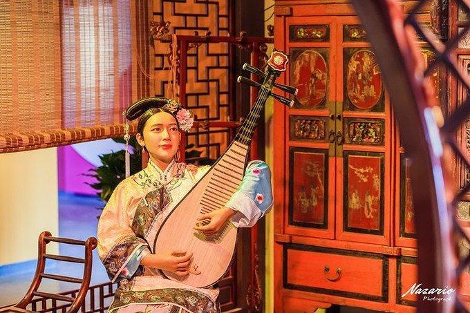 中国性文化博物馆
