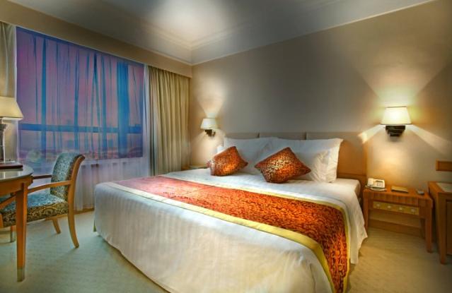 澳门金皇冠中国大酒店(Golden Crown China Hotel)