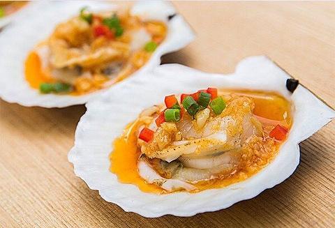 船歌鱼水饺(恒隆广场店)