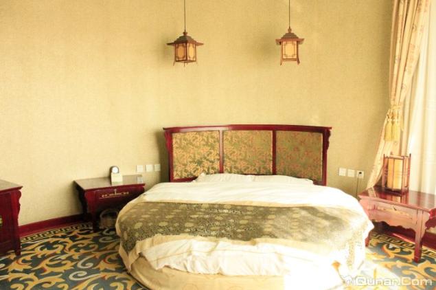 呼和浩特蒙古风情园宾馆
