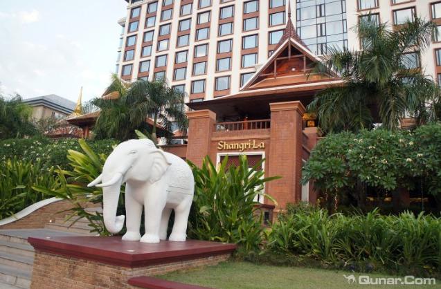 清迈香格里拉酒店