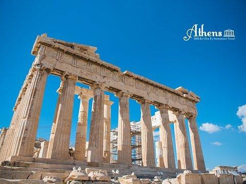 雅典北部神话一日游