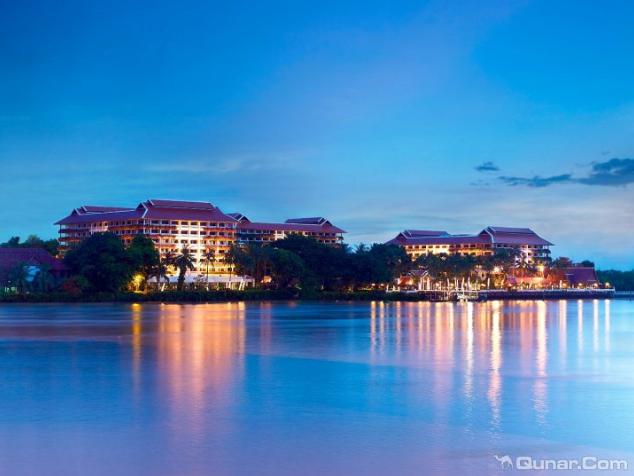 曼谷河畔安纳塔拉度假酒店