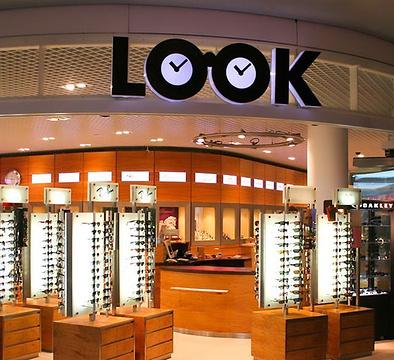 LOOK慕尼黑机场店