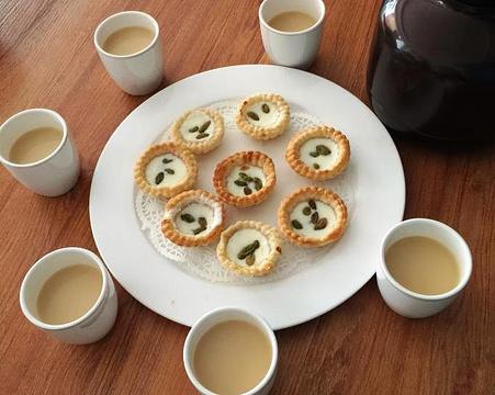 宗莲藏素(宗莲素食-拉萨店)