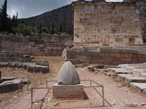 德尔菲考古博物馆
