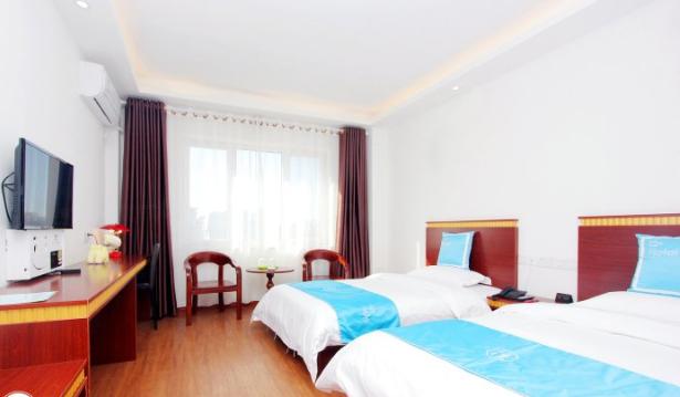 Q加·威海美尔雅酒店
