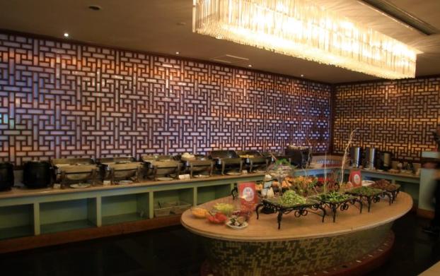 北海宾馆餐厅