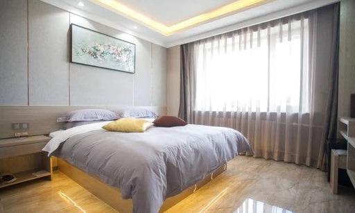 哈尔滨艾欧酒店