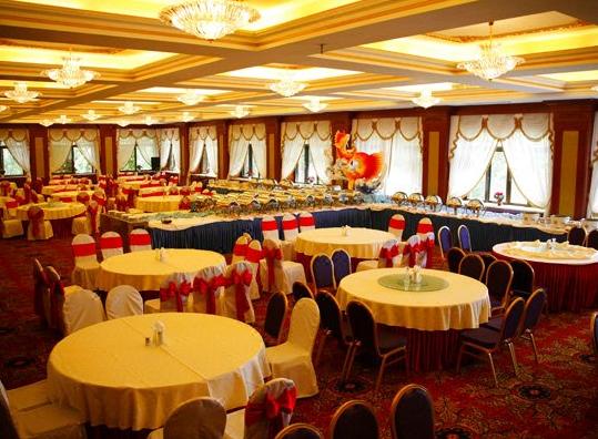 棒棰岛宾馆中餐厅