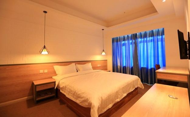 尚志哈体院帽儿山高山滑雪场酒店