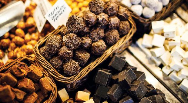 都灵巧克力节(Turin Chocolate Festival)