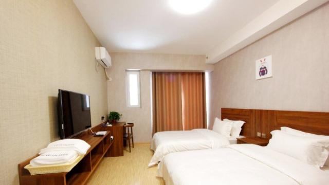 威海VIEW景驰公寓式酒店