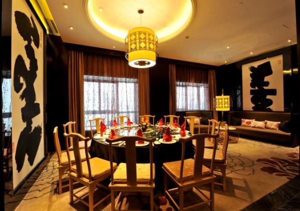 西海饭店餐厅