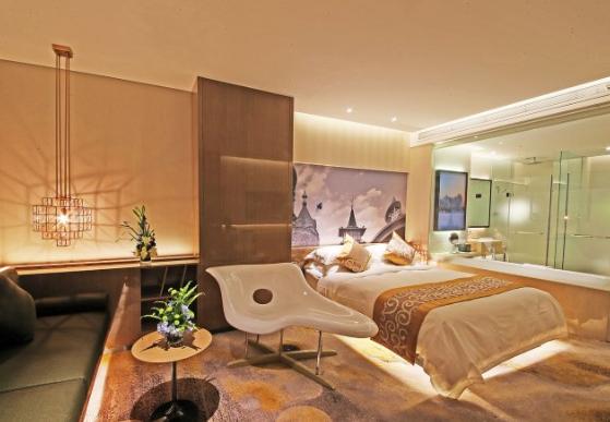 哈尔滨华特酒店