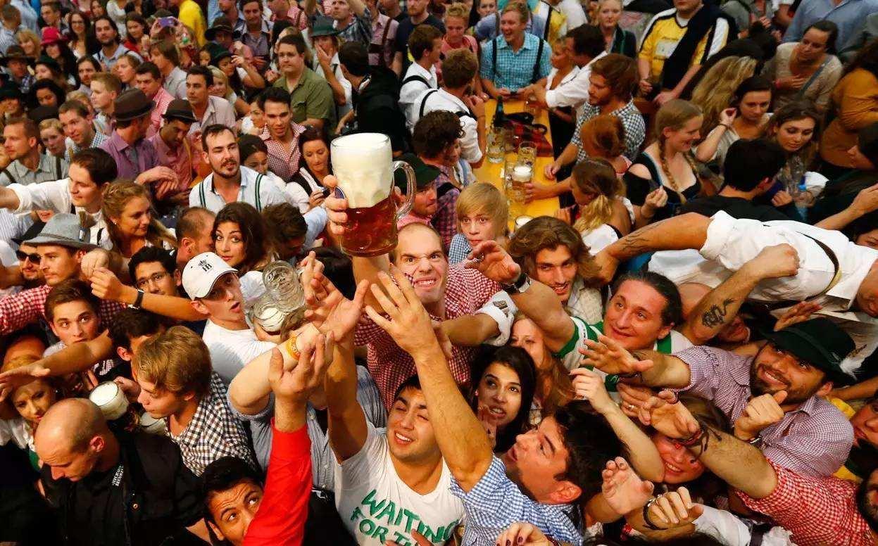 丹佛啤酒节