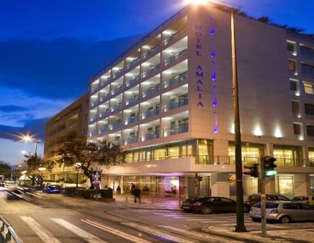 阿玛里亚酒店