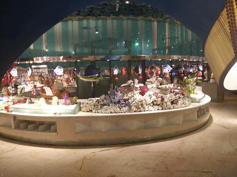 蓝鲸至尊国际美食会所