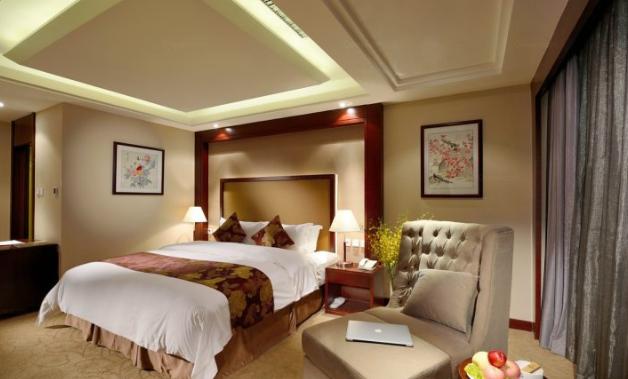 吉林省国盛大酒店