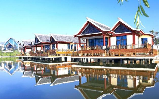 威海汤泊温泉度假村