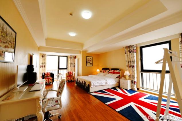 银川菲凡公寓酒店