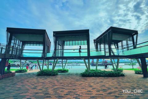 观塘海滨花园