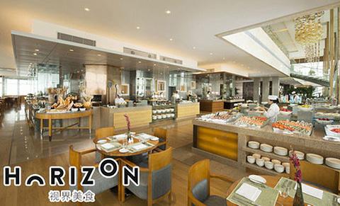 希尔顿视界美食自助餐厅