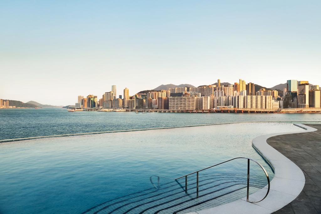 香港嘉里酒店(Kerry Hotel Hong Kong)