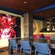 冈拉梅朵艺术餐厅·街景咖啡吧