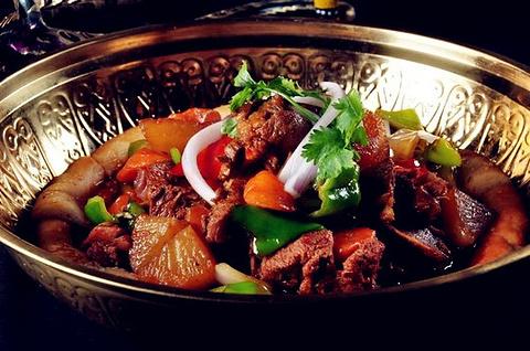 北疆饭店(世贸店)