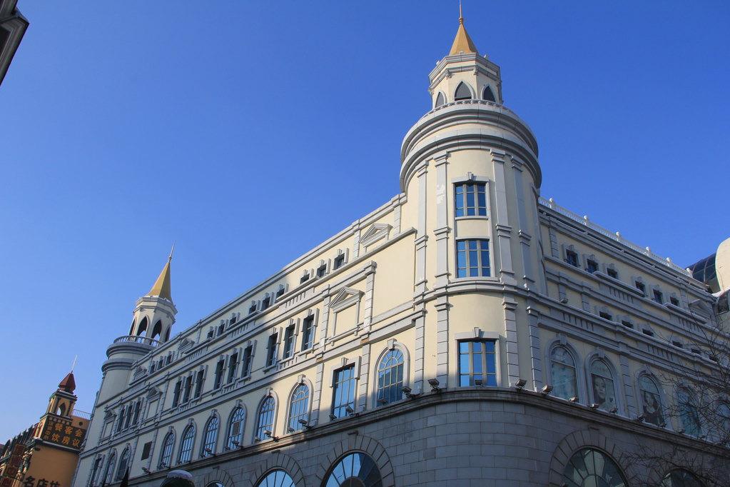 寻味哈尔滨,中央大街上的逛吃之旅